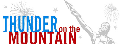 thunder on the mtn. logo