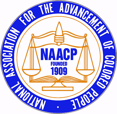 naacp logo