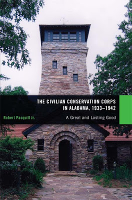 The Civilian Conservation Corps in Alabama