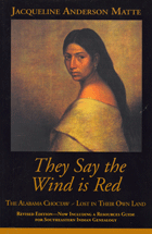 The Say the Wind Is Red