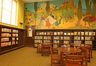 East Lake Branch Library