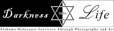 Darkness Into Life logo