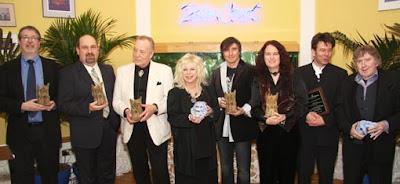 Stoker Winners 2009