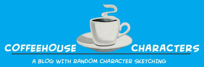 Coffeehouse Characters