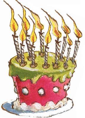 Fundacion Dante A Buon Compleanno Stefano