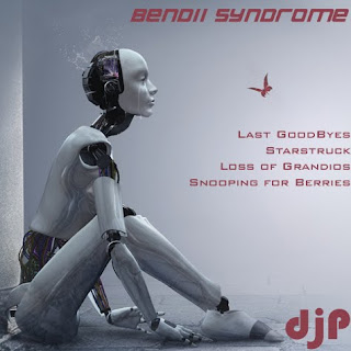 DJ Polaski* Polaski - Bendii Syndrome