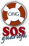 Clique na imagem e vá ao site do SOS Amigos do Guarujá