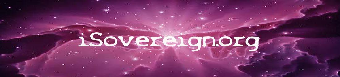 iSovereign.org Blog