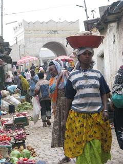 Mercado musulman