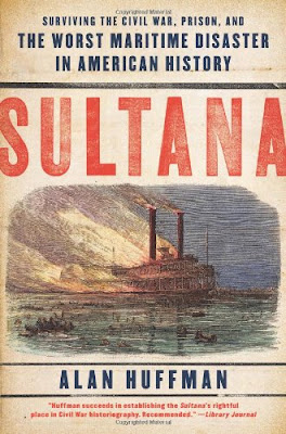 Zettwoch s Suitcase The Sinking of the SS Sultana