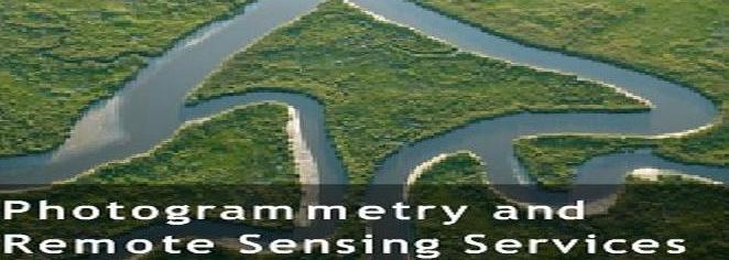 GEOMATICS / GIS service World