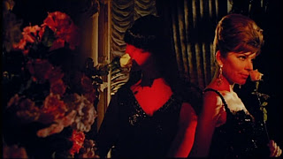 With Blood and Black Lace Bava