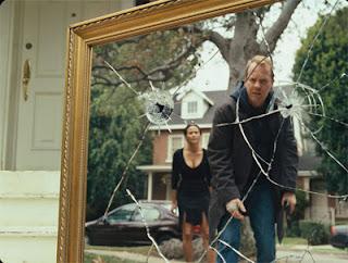 Through A Glass Darkly Mirrors Amp Horror Films