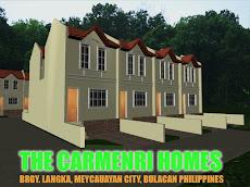 THE CARMENRI HOMES