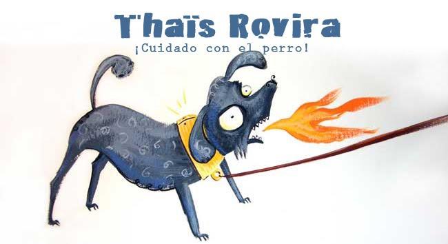 Thaïs Rovira