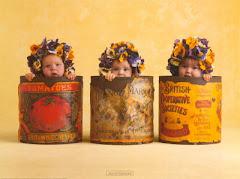 Bebés preciosos
