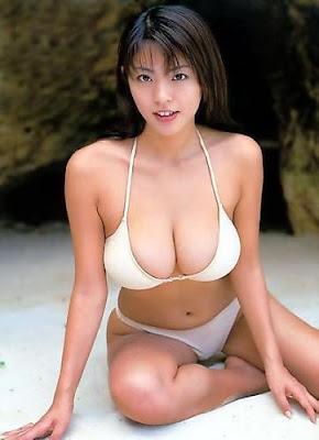 chinitas de senos grandes
