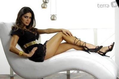 Sexi Vanessa Jerí