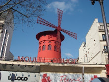 Actual Moulin Rouge: