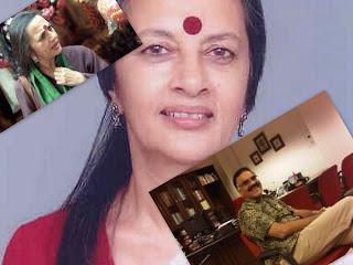 Arvind mayaram wife sexual dysfunction