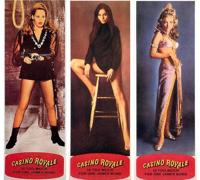 casino royale bonus