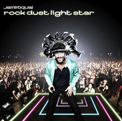 Jamiroquai Jamiroquai-album