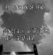 EL RINCÓN DE PEKY