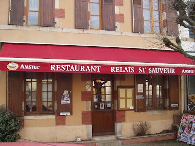 Caf Ef Bf Bd Restaurant Chez Bruno Rue De Bordeaux  Ef Bf Bd Rodez Photos