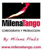 Visitá el Sitio MILENA TANGO Coreografía y Producción