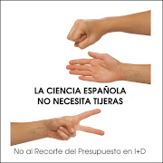 La ciencia no necesita recortes