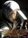 mencintai al Qura'an