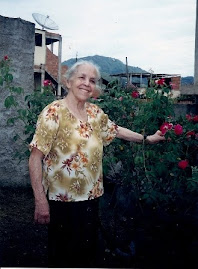 A minha amada mãe Emerita