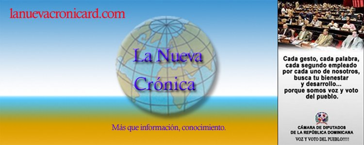 La Nueva Crónica