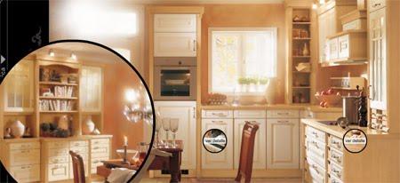 E libertad financiera the singular kitchen cocinas - Singular kitchen madrid ...