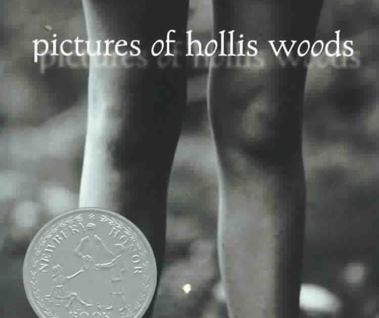 Mom, Can I read this?: Pictures of Hollis Woods