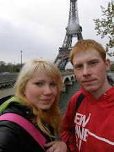 Eiffeli torni taamal