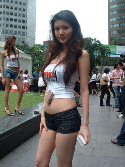 gwendolyn wan sexy fhm photos 02