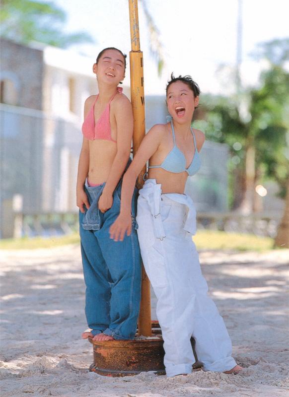 yoto mitsuya and saori nara sexy photos 03
