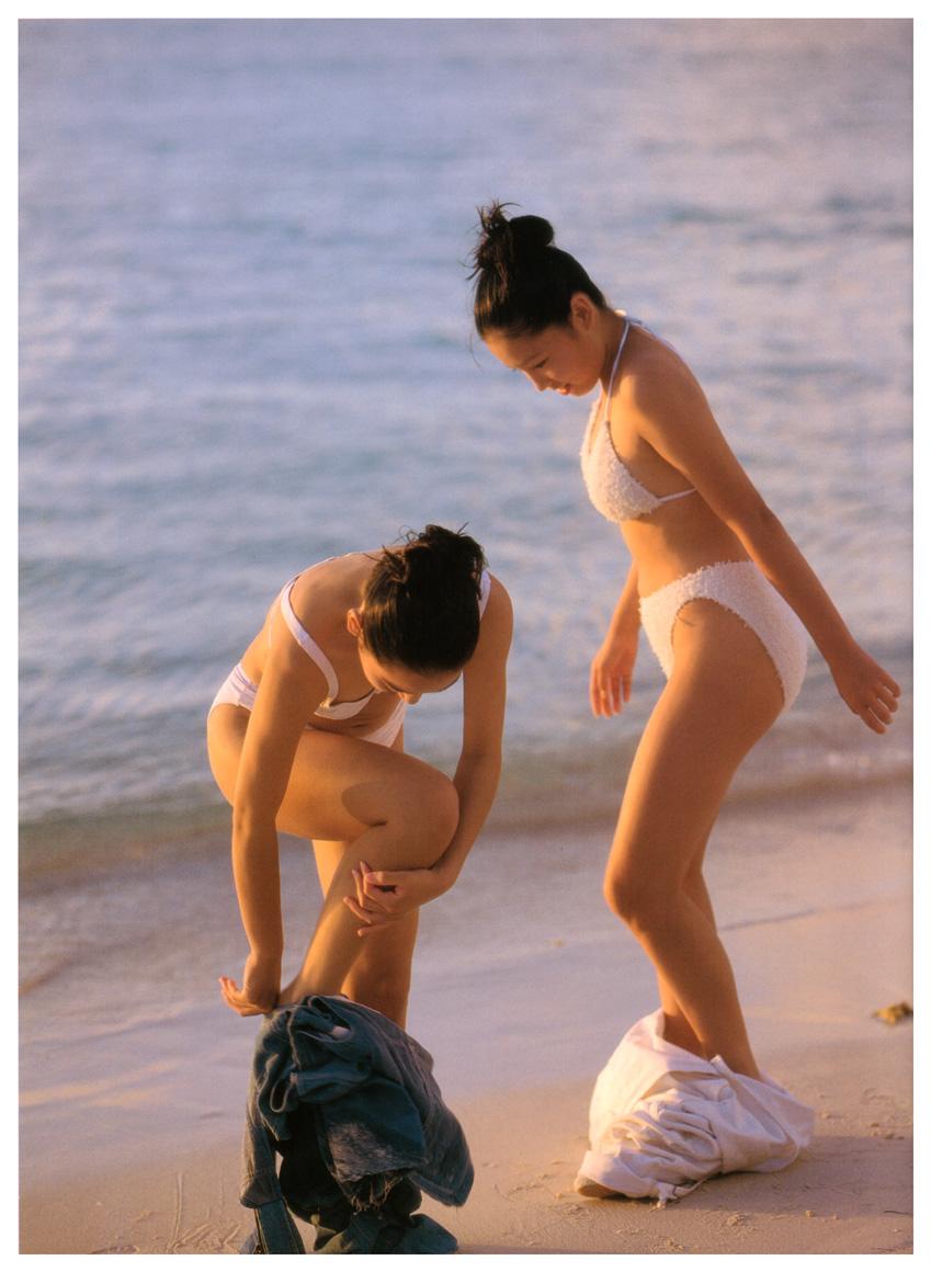 yoto mitsuya and saori nara sexy photos 17