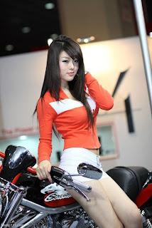 Hwang Mi Hee 7