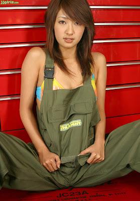 sayaka ando sexy nude photos 02