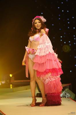 yan feng jiao sexy bikini photos 03