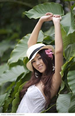 yan feng jiao sexy bikini photos 04