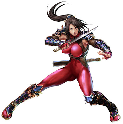 Taki soul calibur sexy photos