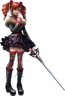 Amy soul calibur sexy image