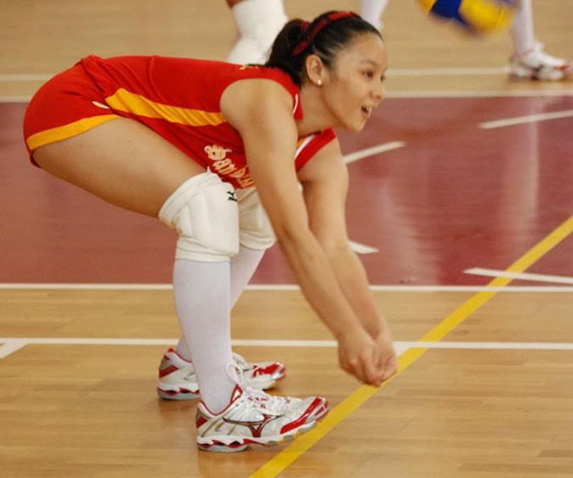 mary jane pepito sexy volleyball player 03
