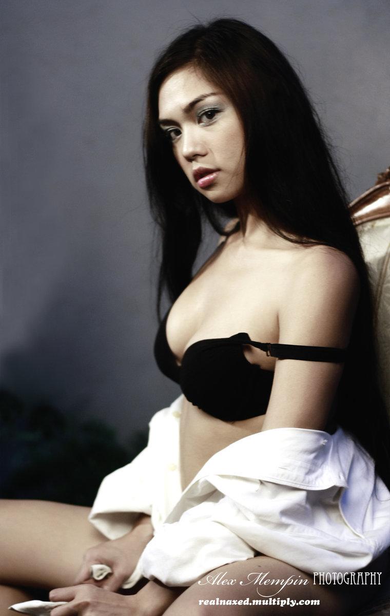 jazhiel manabat sexy in her underwear 01