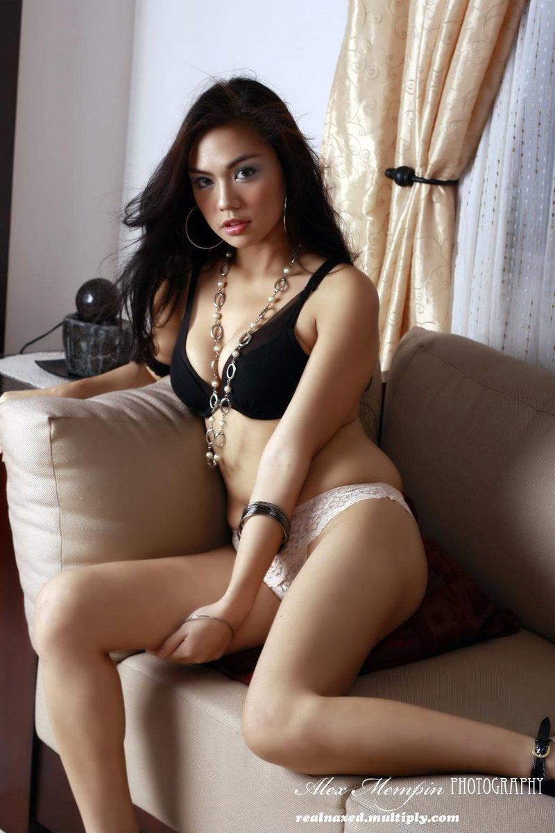 jazhiel manabat sexy bikini photos 08