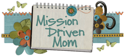 Mission Driven Mom