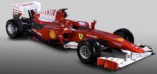 Este Blog apoya a la Scudería Ferrari